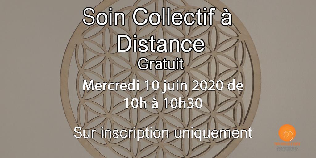 Soin collectif 10 juin 2020