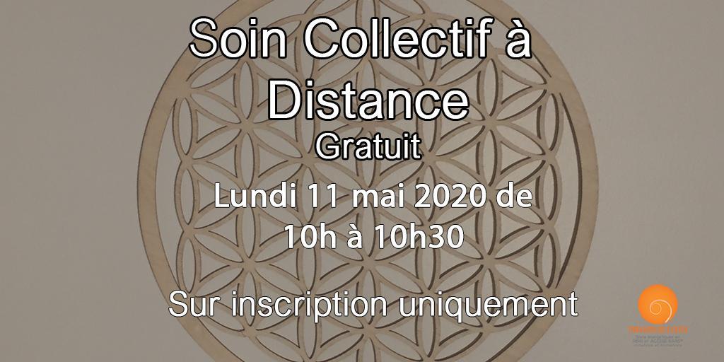 Soin collectif 11 mai 2020