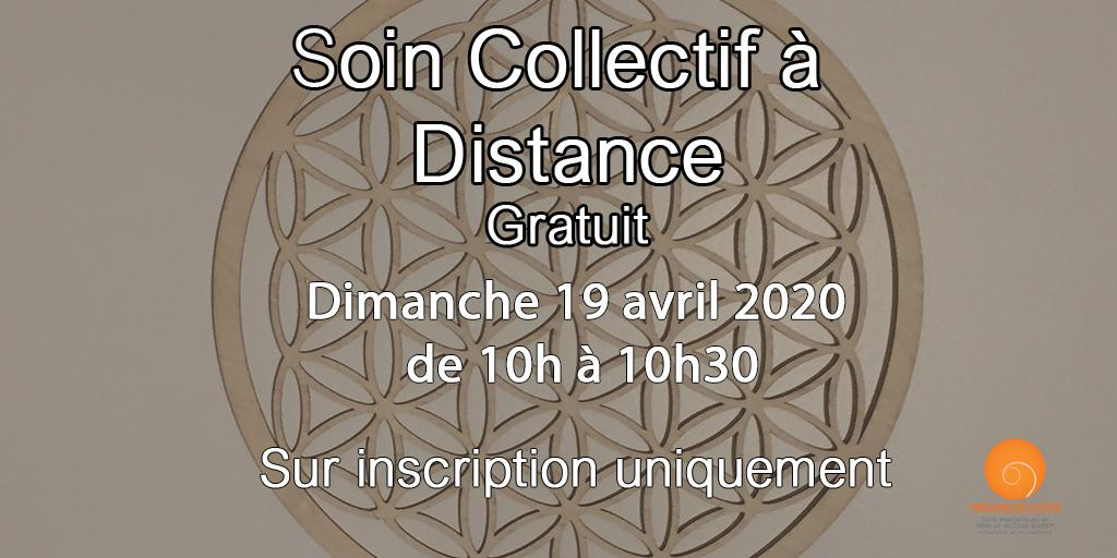 Soin collectif modele 19 avril